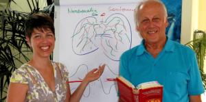 Gisela und Rudolf Schneider
